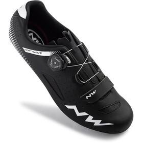 Northwave Core Plus Buty Mężczyźni, black